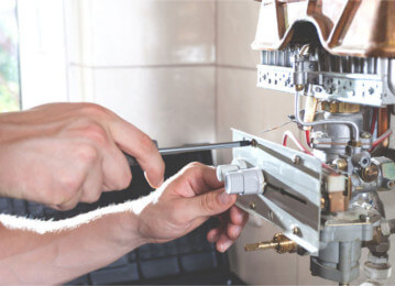 Boiler Installation and Replacement Sussex