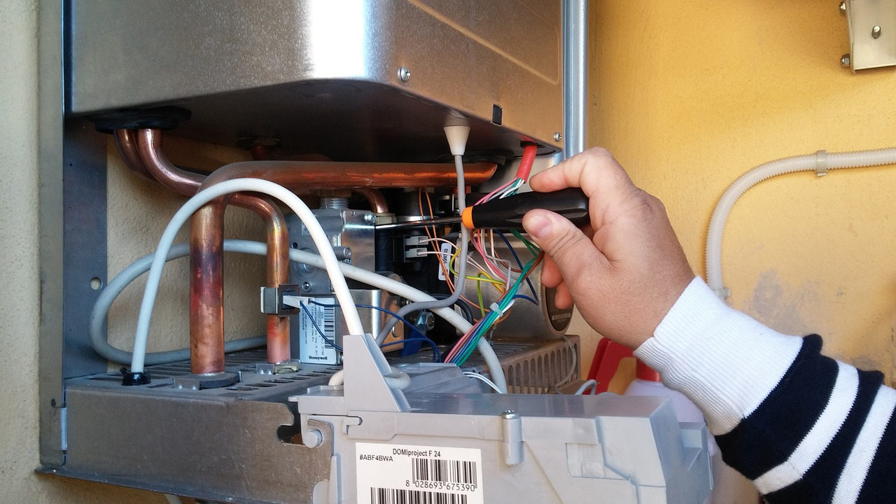 Boiler Servicing
